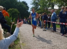 Triathlon Dammer Berge 2015