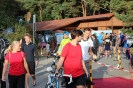 Triathlon Heidesee 2016