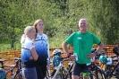 Triathlon Heidesee 2018