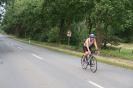 Triathlon Heidesee 2021